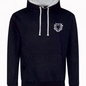 Fowey Regatta 2020 hoodie
