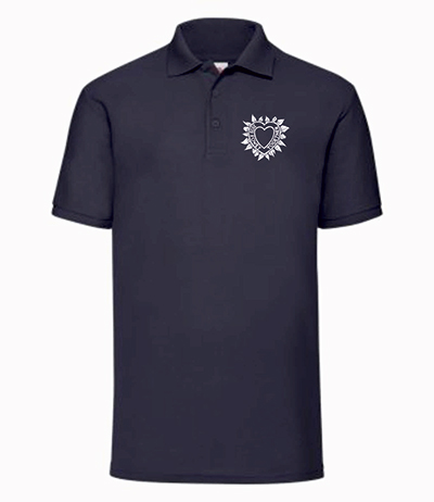 Fowey Regatta 2020 polo shirt