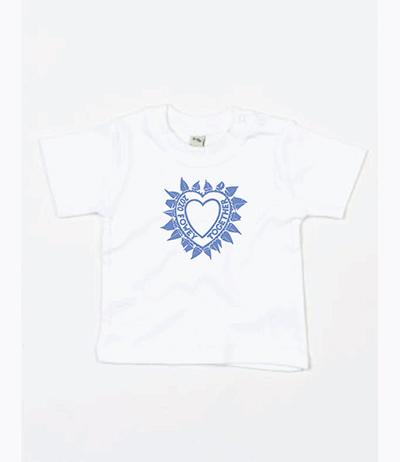 Fowey Regatta 2020 toddler T-shirt